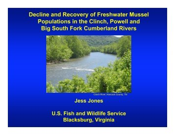 presentation pdf - Virginia Water Resources Research Center ...