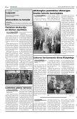 Pasikeitė kapelionai - Krašto apsaugos ministerija - Page 2