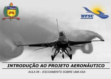Aula 6 - UFSC Aerodesign