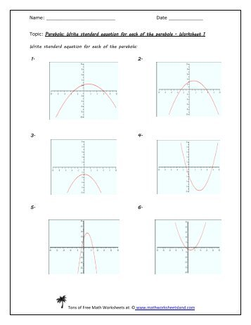 Distance Formula Worksheet Five Pack Math Worksheets Land