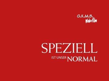 SPEZIELL