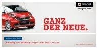 GANZ DER NEUE. - Mercedes-Benz Bank