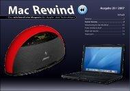 Mac Rewind - Issue 20/2007 - meridian-audio[.info]