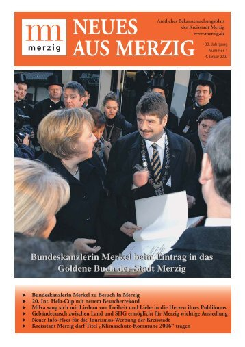 "Vokalensemble ""piCante"" - Stadt Merzig"