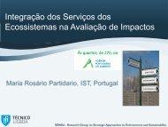 17.04.2013 - Agência Portuguesa do Ambiente