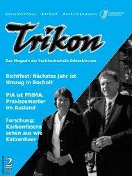 Ausgabe 2/1997 - TRIKON