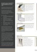 Sash Windows - George Barnsdale and Sons - Page 2