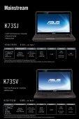ASUS empfiehlt Windows® 7. - Seite 5