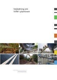 Vejledning om VVM i planloven - Struer kommune