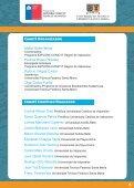 9º CONGRESO - Explora.ucv.cl - Pontificia Universidad Católica de ... - Page 5