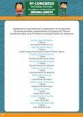 9º CONGRESO - Explora.ucv.cl - Pontificia Universidad Católica de ... - Page 6