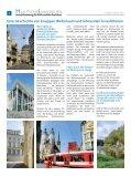 lesen Sie hier die ganze Ausgabe - Hallesche Immobilienzeitung - Seite 2