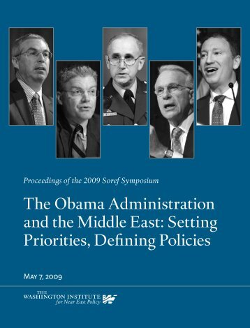 Download PDF - The Washington Institute for Near East Policy