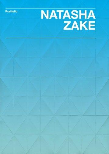 NATASHA ZAKE - CreativeMatch