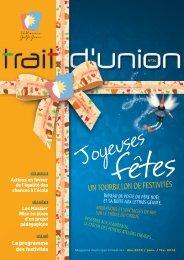 1-Trait-d'Union n834_Mise en page 1 - Vallauris Golfe-Juan