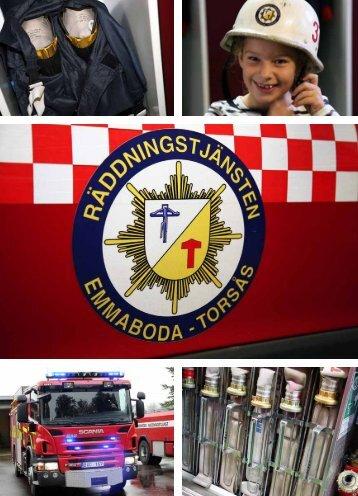 Broschyr - Räddningstjänstförbundet Emmaboda-Torsås