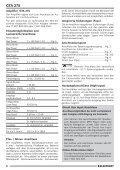 GTA 275 - Blaupunkt - Page 4
