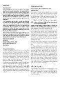 GTA 275 - Blaupunkt - Page 6