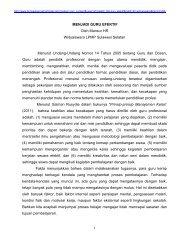 MENJADI GURU EFEKTIF.pdf - LPMP Sulsel