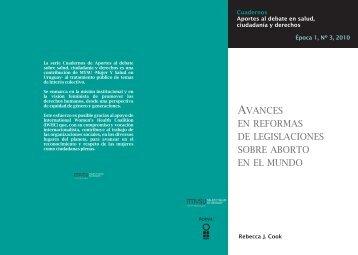 Tapa cuaderno 3 - Despenalizacion.org.ar