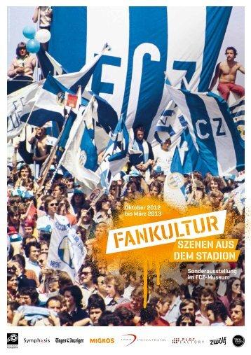 Download Programmheft - FC Zürich