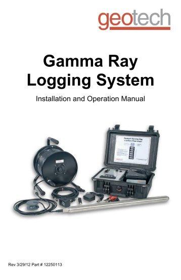 Geotech Small Diameter Probe Scavenger