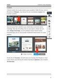 Erstellen einer Webseite mit Jimdo - Seite 5