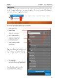 Erstellen einer Webseite mit Jimdo - Seite 7