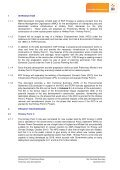 Jetty Non Technical Summary - EDF Hinkley Point - Page 5