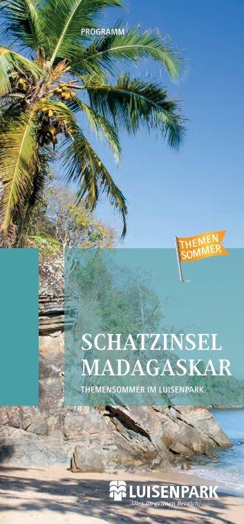 Madagaskar-Sommer im Luisenpark (pdf)