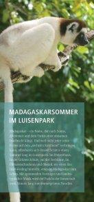 Madagaskar-Sommer im Luisenpark (pdf) - Seite 2