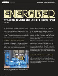 Energized - Rogers Machinery
