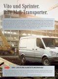 Jubiläumsfinanzierung und -leasing. - Mercedes-Benz Deutschland - Seite 2