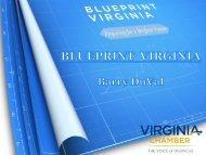 Barry DuVal - BLUEPRINT Virginia