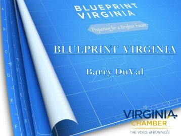 Barry DuVal - BLUEPRINT Virginia
