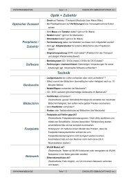 Checkliste neu DE - Maknesium