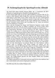 Bericht-Sechstagekegeln 2010 - WKBV