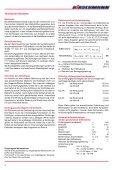 Axial- Wellendichtungen - Merko AS - Seite 4