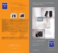 Triangle Galaxy v2 documentation - VMAX Services
