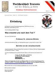 Einladung zum 9. Mai 2008 in Koblenz - teutonia-zu-koeln.de