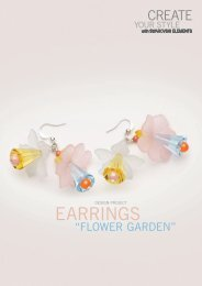 EARRINGS - Create Your Style