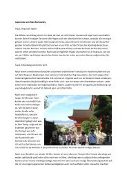 Japanreise von Max Borkowsky Tag 1, Flug nach ... - DJG Siegburg