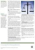 CABINET GUEGUEN - Hewlett-Packard France - HP - Page 2