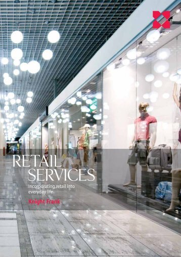 RETAIL SERVICES - Knight Frank