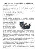 C A R B O N  2012 - Aristo - Page 2