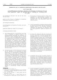 VERORDNUNG (EG) Nr. 110/2008 DES ... - EUR-Lex