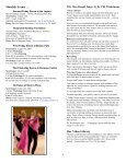 Silver Slipper - Nanaimo Ballroom Dance Society - Page 4