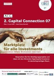 Capital Connection 07 - ETRIX
