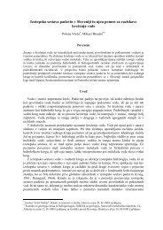 Izotopska sestava padavin v Sloveniji in njen pomen za raziskave ...