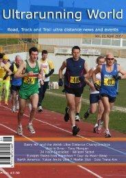 Run Across America Martin Illot - Ultrarunning World